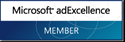 Microsoft AdExcellence Member